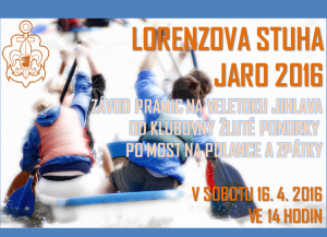 Lorenzovka jaro2016