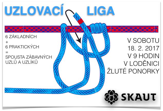 uzlovací liga 2017
